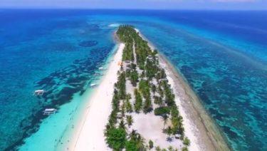 2019年 初セブ島旅・・・ドローン動画